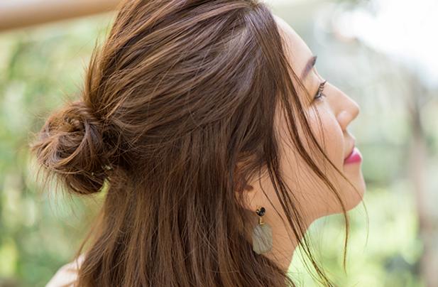 髪型の風水